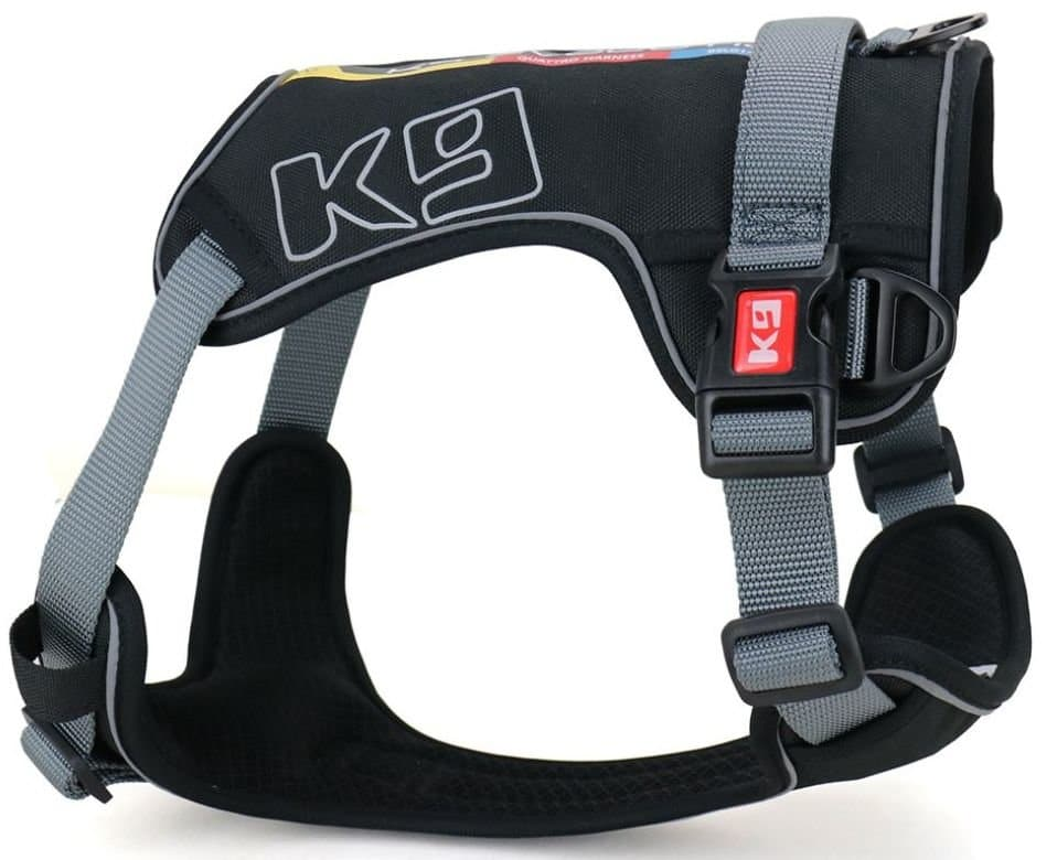 Шлея M(55-68см) Quattro Harness K9 Evolution