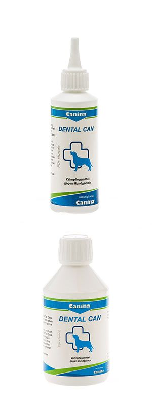 Canina Dental Can (Дентал Кан)