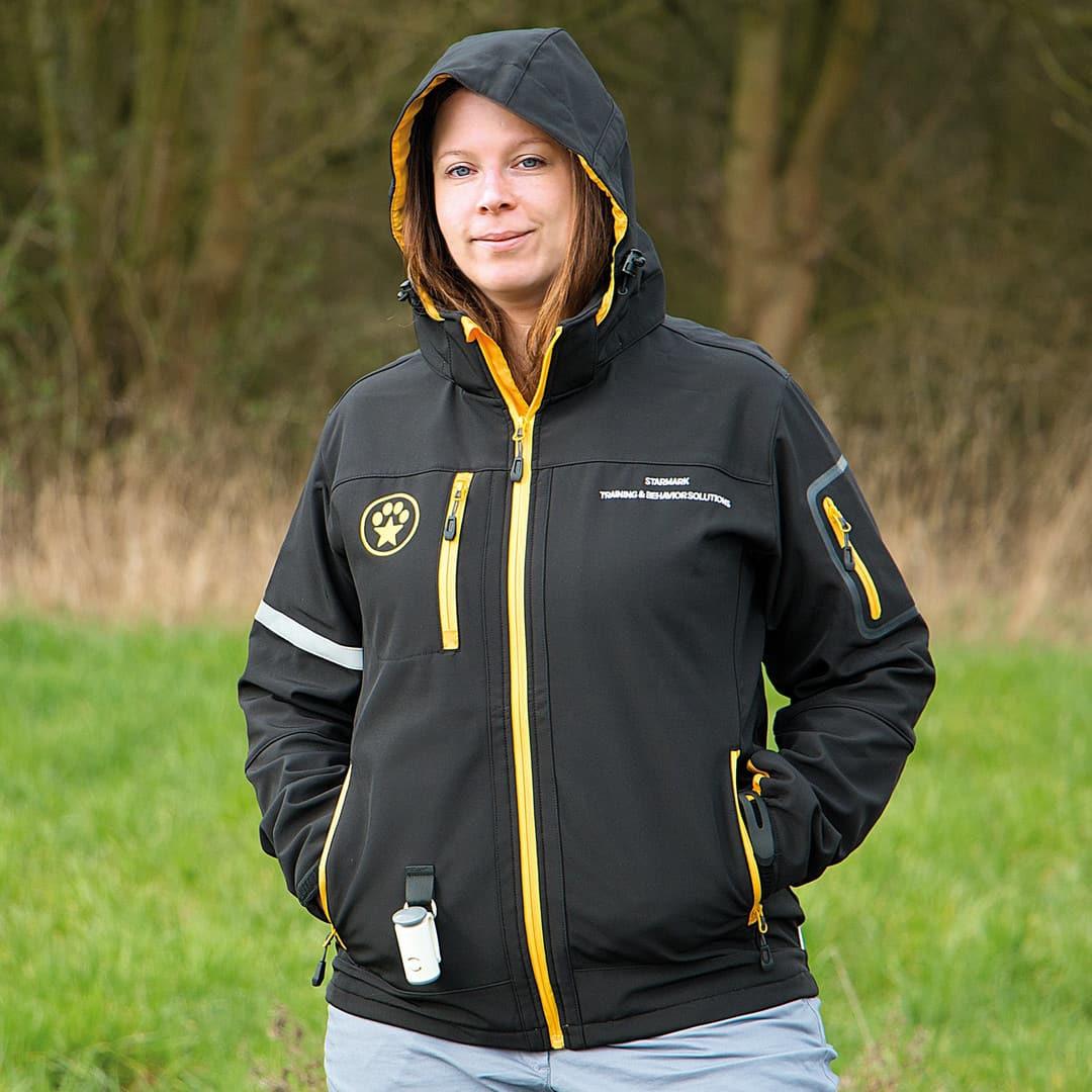 Куртка Starmark Softshell в интернет-магазине ПрофиДог24.рф