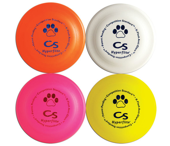 Competition Standard Disc, розовый